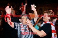 Valletta FC Champions - Funeral 14 May