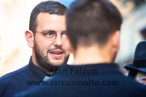 Valletta FC Champions, Funeral 2014
