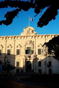 Castile Palace,Alan Falzon,Circus Malta