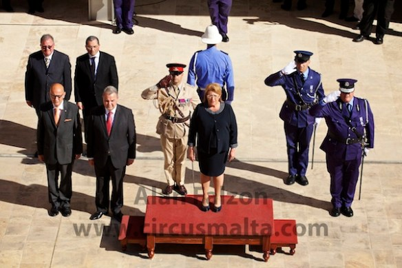 President of Malta,Valletta,Malta,Parliament,Opening,