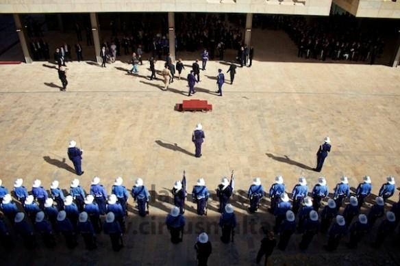 Police,President of Malta,Valletta,Malta,Parliament,Opening,