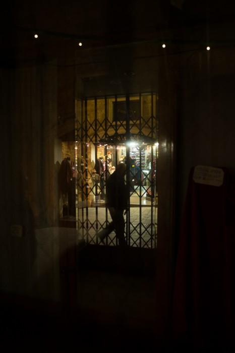 Reflections,Circus Malta,Valletta