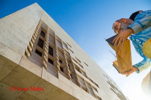 Carnival, Valletta,Alan Falzon,Circus Malta