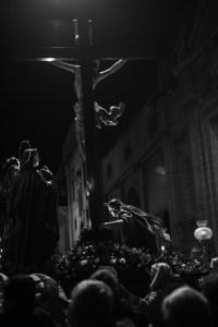 Good Friday 2016,Valletta,Circus Malta