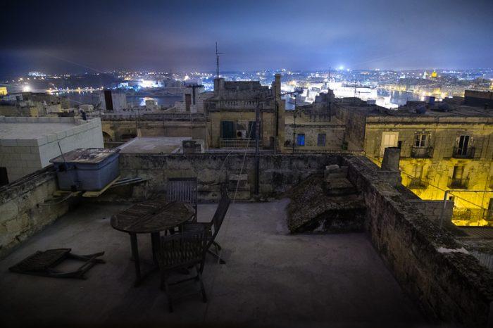 Home, Valletta, Circus Malta,Grand Harbor,Birgu