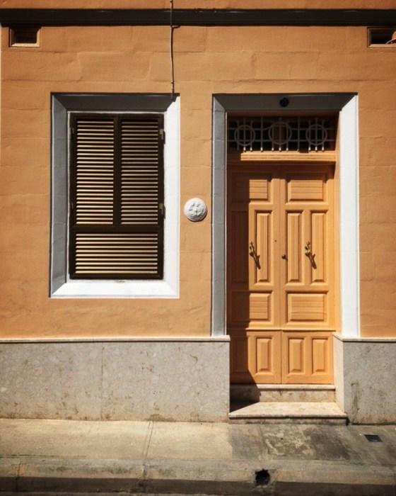 Gozo's door, Rabat