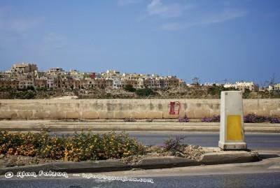 Photos of Graffiti and Street Art found around Malta and Gozo.