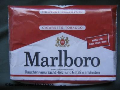 Marlboro Rolling Tobacco