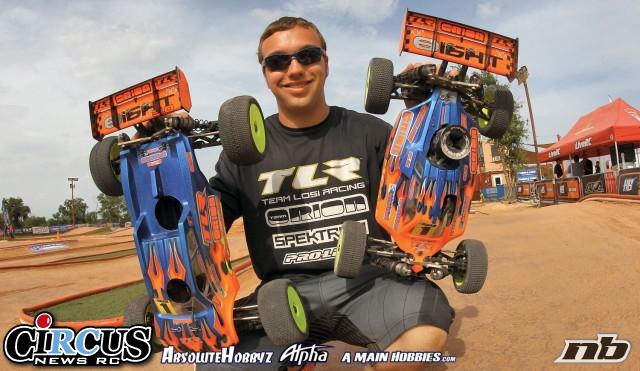 phend double tq nats
