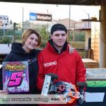 podium circus 2016 Montpellier GP11