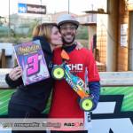 podium circus 2016 Montpellier GP13