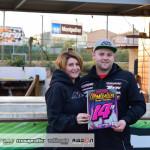 podium circus 2016 Montpellier GP2