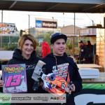 podium circus 2016 Montpellier GP3