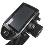 T-Works Futaba 7PX transmitter screen protector