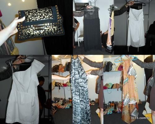 Achados fashion: bolsa e vestidos