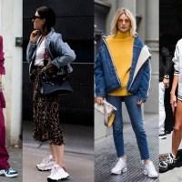 """Sapatos """"feios"""": quatro modelos para fazer você mudar de opinião"""