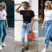 Mom Jeans - My Current Fashion Obsession