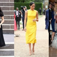 Meghan Markle's Fashion Journal
