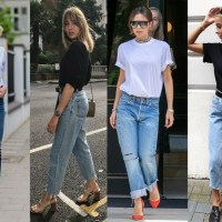 Back to basics: 15 outfits to get inspired