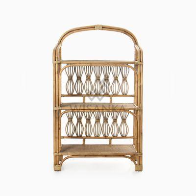 Cordoba Etegere Rattan Furniture front
