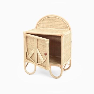 Aurora Çocuk Gardırop - Rattan Çocuk Mobilyaları