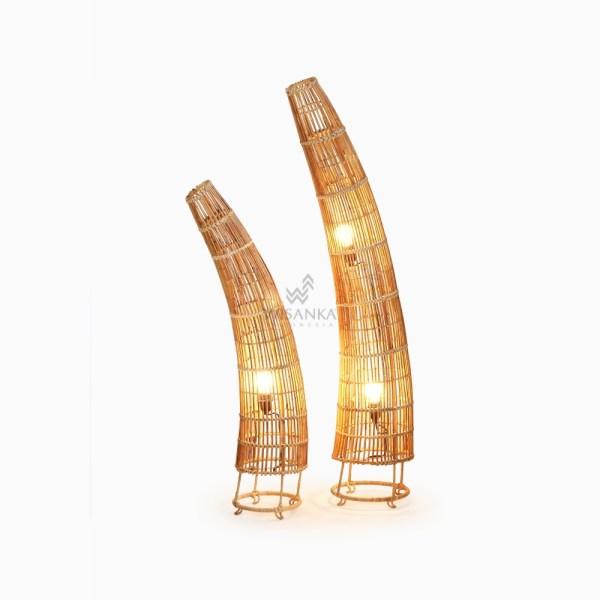 Bubu Floor Lamp - Lighting decor for living room