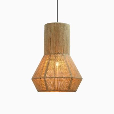 Gladiol Hanging Lamp - Living Room Light Decor