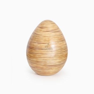 Igor Egg Floor Lamp - Living Room Light Decor-off