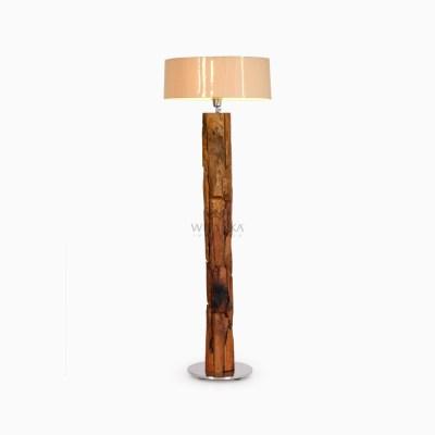 Koka Floor Lamp - Living Room Pole Standing Lamp