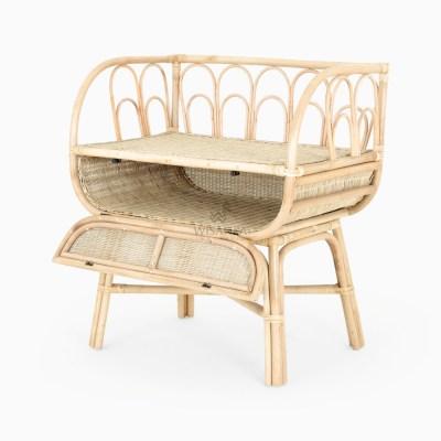Ivy Dresser - Wicker Kids Furniture