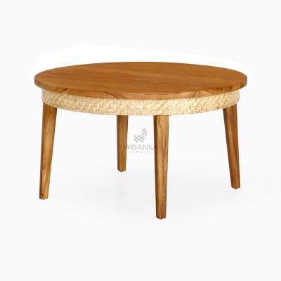 Kalila Living Table - Natural Rattan Wicker Furniture