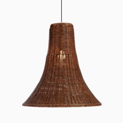 Laguna Rattan Hanging Lamp - Pendant Lamps for Living Room