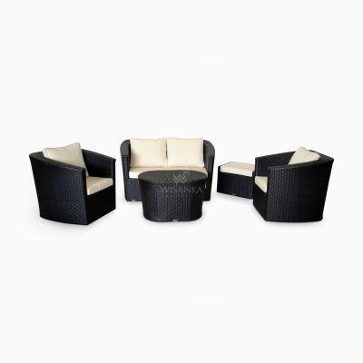 Luffy Living Set - Outdoor Garden Furniture