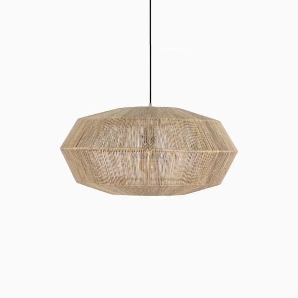 Terra Hanging Lamp - bedroom pendant lights-off