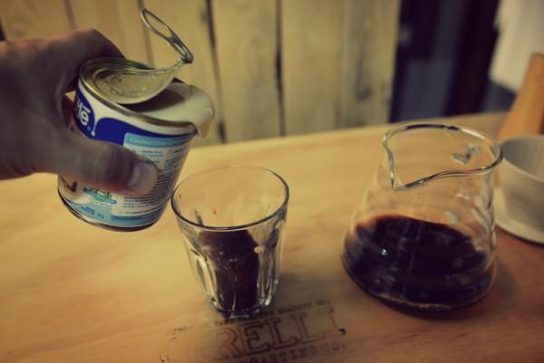 Cirelli Cold Brew Iced Coffee 3