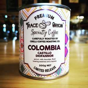 Picture of Colombia Castillo Diofannor 200g