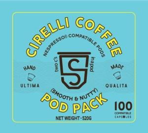 Cirelli Coffee Pod