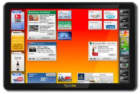 Les iPad killers ne sont pas (encore) nés…