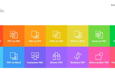 Outils pratiques de communication : modifier vos fichiers pdf