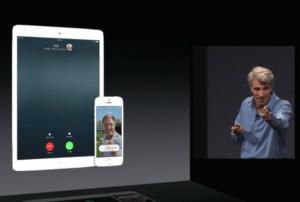 Conférence Apple WWDC 2014 : les nouveautés d'iOS8 4