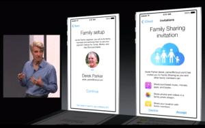 Conférence Apple WWDC 2014 : les nouveautés d'iOS8 6