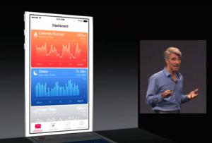 Conférence Apple WWDC 2014 : les nouveautés d'iOS8 7