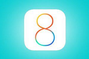 Laura Ciriani Communication Mise à jour iOS8 pour iPad Editorial web  ipad iOS8
