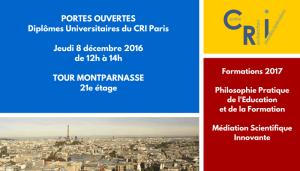 Laura Ciriani Communication Communication digitale FDVA, Université Paris Descartes Références