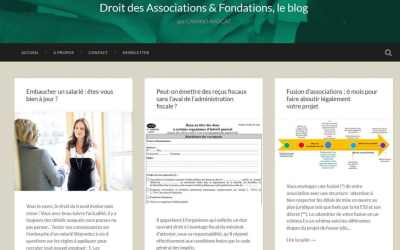 Newsletter Camino Avocat juin 2018