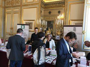 Salon du Livre Juridique à Paris : des dédicaces, des prix, des legaltechs... et une belle surprise ! 3