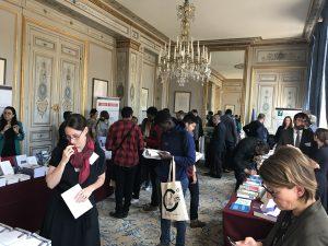 Salon du Livre Juridique à Paris : des dédicaces, des prix, des legaltechs... et une belle surprise ! 4