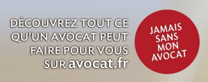 Avocat.fr : jamais sans mon avocat