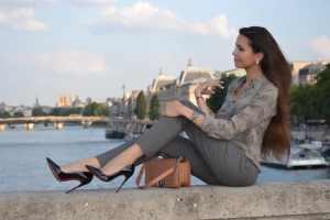 Loralis et la Mode