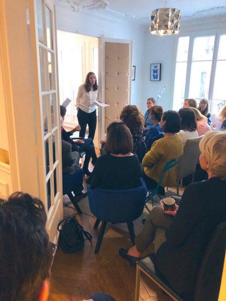 Chez Humanethic pour la communication digitale des professions libérales 7